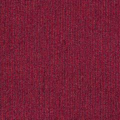 Victoria Carpets Mercury Lights 1213 30 Cherry 500mm x 500mm