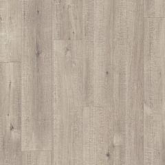 Quick-Step Impressive Ultra Saw Cut Oak Grey 1380mm x 190mm x 12mm