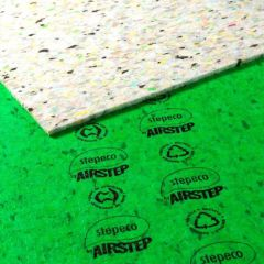 Airstep Step Eco Underlay 32.4m2 Roll