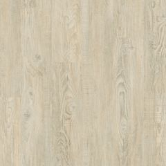 Premium Floors Titan Vinyl Glue Cottage White 185mm x 1505mm x 2mm
