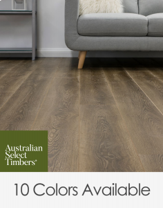 Australian Select Timbers Aurora Collection 1900mm x 190mm x 14.5mm