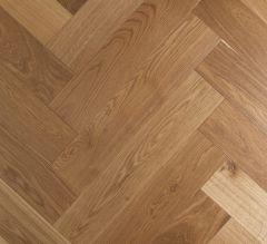 Preference Floors De Marque Herringbone Cognac 120mm x 600mm x 15mm