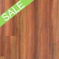 Airstep Eucalyptus Steps Red Gum 1215mm x 195mm x 8mm WITH FREE UNDERLAY
