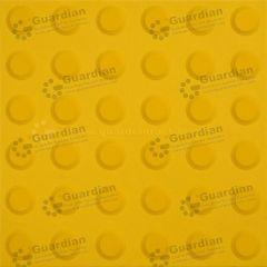 Warning Tactile Yellow 300mm x 300mm Box of 50