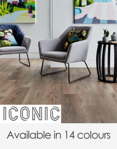 Preference Floors Iconic WPC Hybrid 1520mm x 228mm x 7.5mm