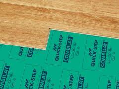 Premium Floors Quiet Step Underlay 20m2 Roll