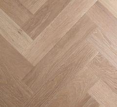Preference Floors De Marque Herringbone Riesling 120mm x 600mm x 15mm