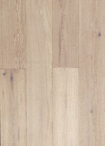Dunlop Flooring Heartridge Rustic Oak White Smoked Oak Handscraped 1900mm x 190mm x 14mm