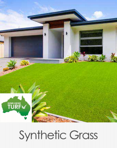 Synthetic Grass Ranges