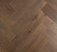 Preference Floors De Marque Herringbone Vintage 120mm x 600mm x 21mm