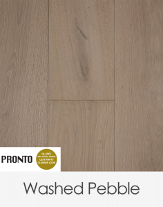 Preference Floors Pronto Washed Pebble 1900mm x 190mm x 13.5mm